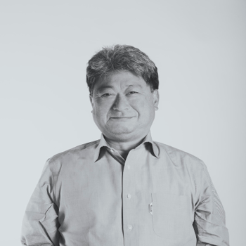 Aymu Ueno - ASG Chairman