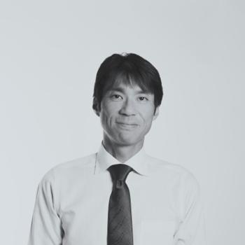 Hiroyuki Kawanami - NRI's Country Manager