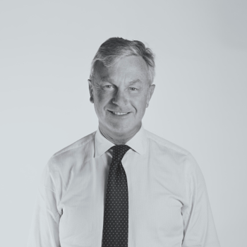 Ian Campbell - ASG Deputy Chairman