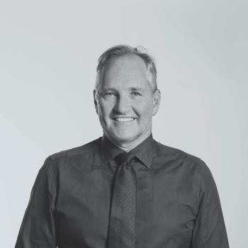 Geoffery Lewis - ASG Managing Director
