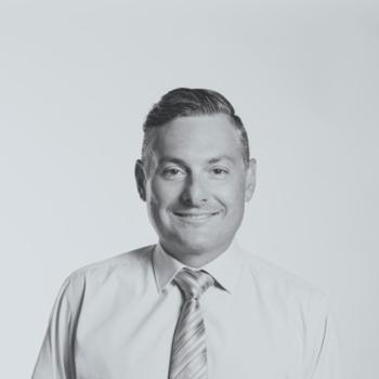 Peter Torre - ASG Company Secretary