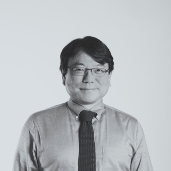 Hajime Ueda - Senior Corporate Managing Director of NRI