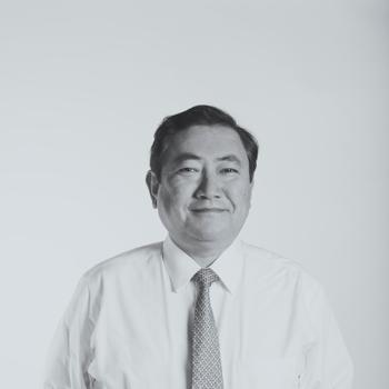 Kenji Yokoyama - Senior Corporate Managing Director of NRI