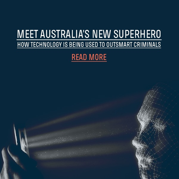 Australias New Superheros
